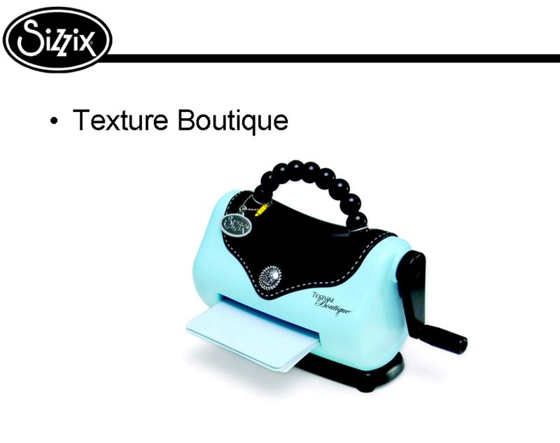 Textured Boutique