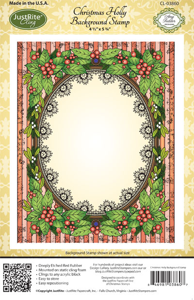 CL-03785_ Christmas_ Antique_ Labels_ One