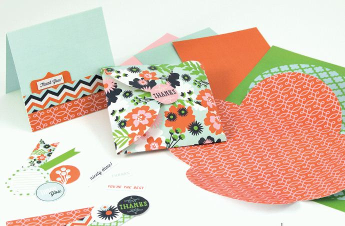 Inerfold Envelope